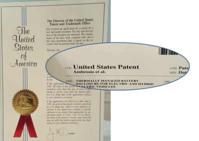 Patent Assistance and Development Consultation